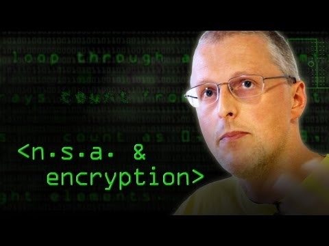 Just How Advanced Is The NSA's Decryption Tech?