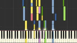 For My Wedding / Don Henley (instrumental version & tutorial)