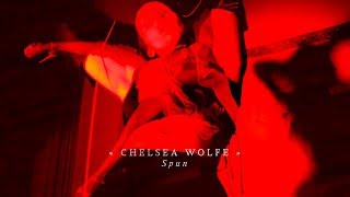 Chelsea Wolfe   Spun (Official Video)