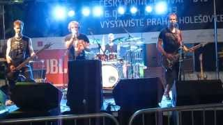 Video The Delivery - Rock'n'Beer Fest 2013 - Prague [1/2]