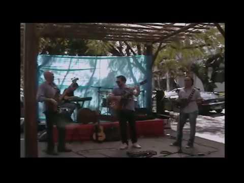 Jazz do Barão em Águas de São Pedro