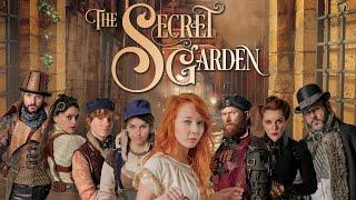 The Secret Garden (2020)   Full Movie   Dixie Egerickx   Colin Firth   Julie Walters