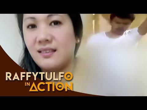 [Raffy Tulfo in Action]  OFW SA KUWAIT, PINAPAKITAAN NG ARI NG KANYANG MGA AMONG LALAKI