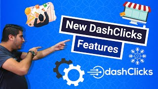 New DashClicks Features: Onboarding Services, Affiliate Program, User Permission