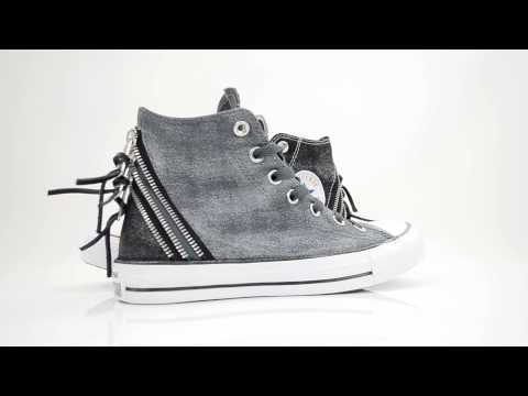 Converse All Stars Triple Zipp | Sneakers, Shoes, Schuhe online