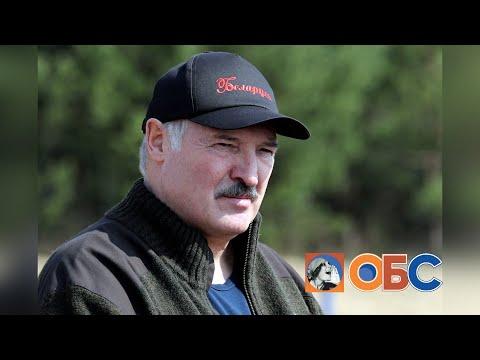 Лукашенко попросил военной помощи у Путина