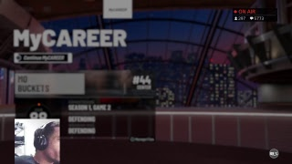 Remember Why You started! | MCTV only certified Sharp in 2k19 Ronnie 2k approved. Mobuckets