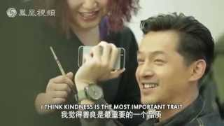 Hu Ge Exclusive Documentary Eng sub