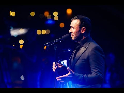 Because I Love You I Sing Nizar Qabbani - لأني أحبكم أغني نزار قباني - Kadim Al Sahir
