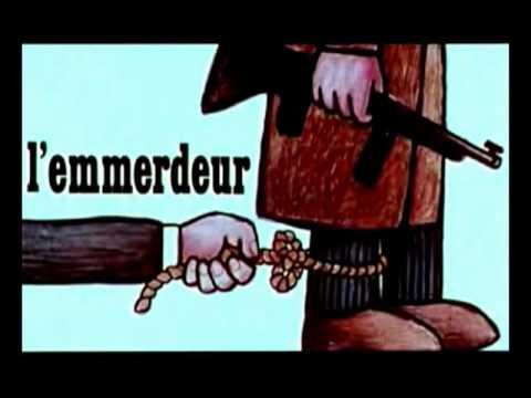 L'emmerdeur (film 1973) bande annonce
