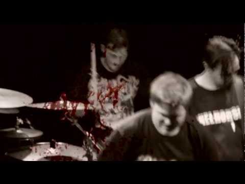HateSphere - Smell of Death - OFFICIAL VIDEO