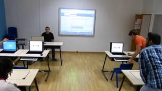 """""""Auditoria energética na ETPM - Vídeo e Foto-Reportagem"""""""