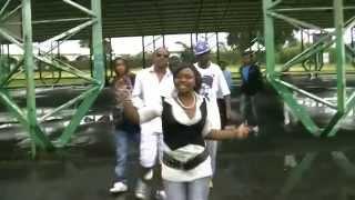 Dati - Queen of di dance hall - 97-Système clip.flv