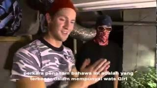 Best Marijuana Documentary you will ever watch With Malay Subtitle