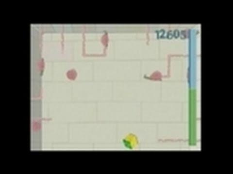 Monster Frenzy Nintendo DS