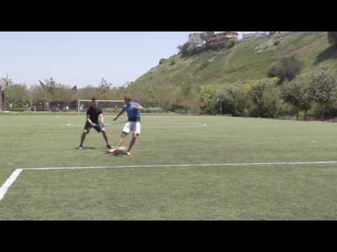 2 Touch Shooting