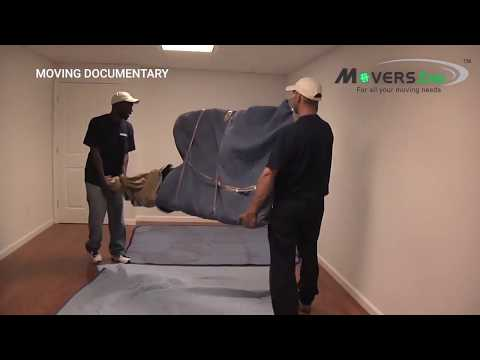 Things to do Before Moving | Moving Checklist | Professional Full Service Movers & Packers