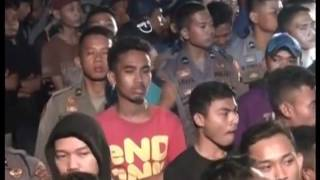 BONEX SUPER DANGDUT 17 Polisi   Ifa Layla