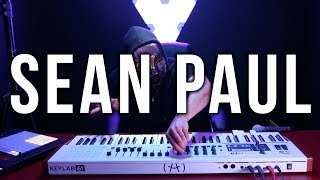 Gambar cover Sickick - Epic Sean Paul Mashup (Live)