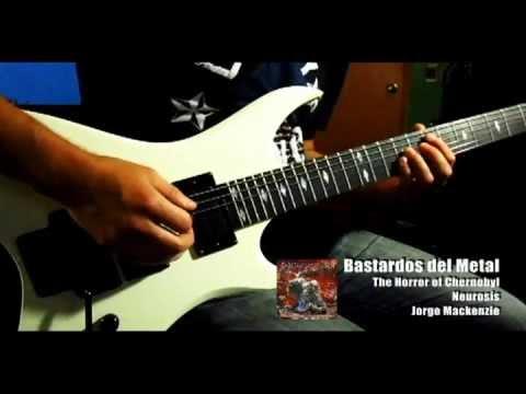 Bastardos del Metal (Neurosis cover)