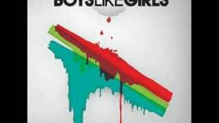 Boys Like Girls - The Only Way That I Know How To Feel