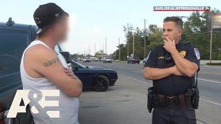 Live PD: Meth Dealer Confessions (Season 2) | A&E