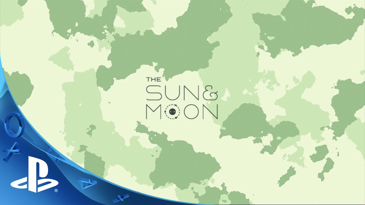 The Sun and Moon Phases onto PS4, PS Vita April 26