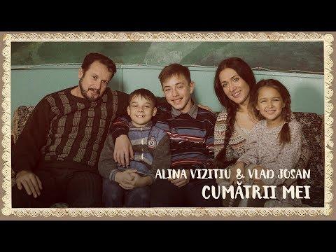 Alina Vizitiu & Vlad Josan – Cumatrii mei Video