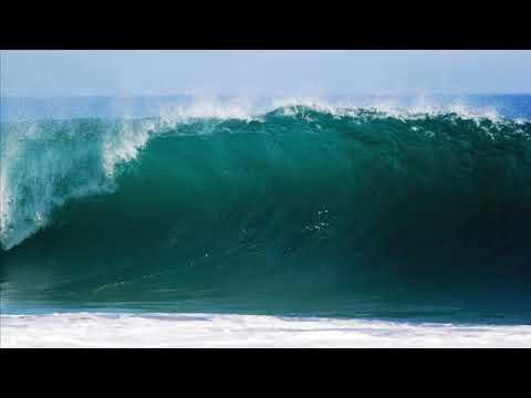 Bruit des vagues pour relaxation parfaite.