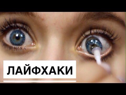 Зрение с 1 глазом от рождения