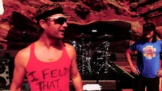 Dierks Bentley - DBTV - Episode 76: Red Rocks