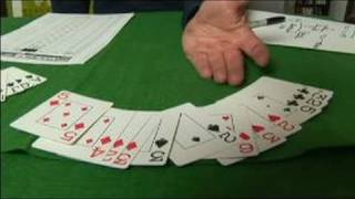 How to Play Spades : Keeping Score in Spades