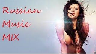 Russian Music MIX #3