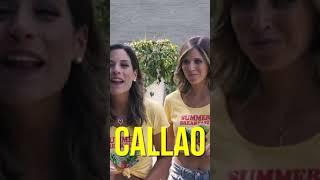 Callao tutorial