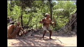 Corumbiara - Trailer (português)