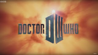 Eleventh Doctor Titles Version 1 (2010-2012, The Eleventh Hour à The Angels Take Manhattan)