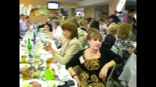 Встреча одноклассников ГСВГ -  ЗГВ (Москва)