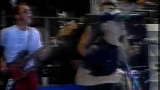 """Titãs - """"Eu Não Aguento"""" Ao Vivo no Bem Brasil 1996"""