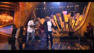 Angelique Kidjo & Ziggy Marley Performance Directed by Jonathan X
