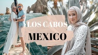 What I Wore and Did in Los Cabos Mexico!   Modest Summer Vacation Outfits