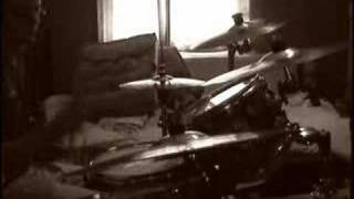 Scooby Snacks By Fun Lovin' Criminals (Drum Cover)