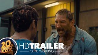 Stuber Film Trailer