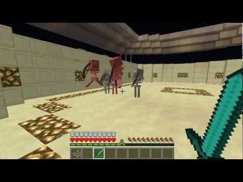 Download arena battle world minecraft