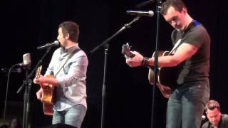 Easton Corbin - Baby Be My Love Song