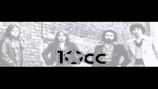 10cc: Une Nuit A Paris (Live 1975)