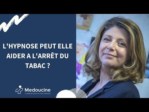 L'hypnose peut elle aider a l'arrêt du tabac ? Ariane Dray - Rambouillet