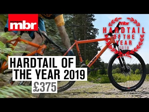 Calibre Two Cubed | Hardtail Of The Year 2019 | Up To £375 | Mountain Bike Rider