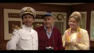 Empty Nest S04E18 The Unimportance of Being Charley