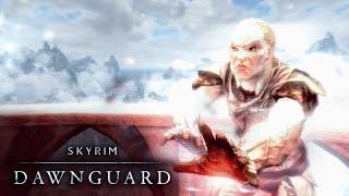 The Secret 'Snow-Elves' - Skyrim: Remastered (#8)