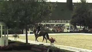 video of D'Agostino FRH
